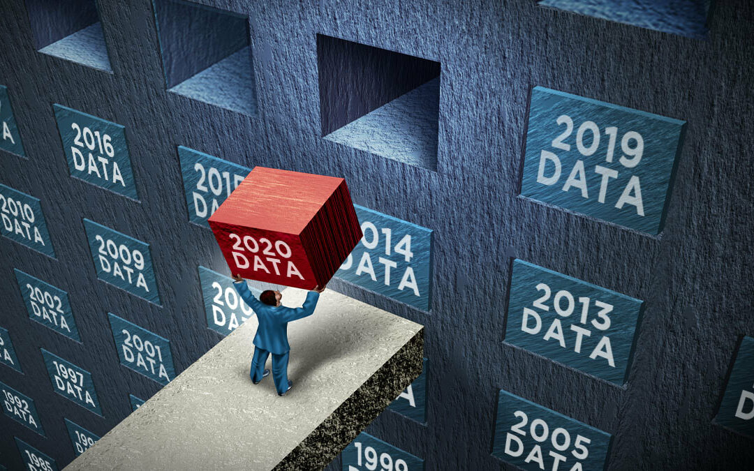 How Tape Can Help Close the Data Storage Gap